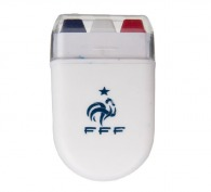 Maquillage personnalisable supporter france