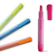 Marqueur personnalisé fluorescent