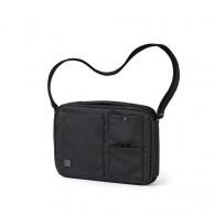 Marta 15'' messenger backpack large