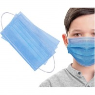 Masque jetable enfant - en stock