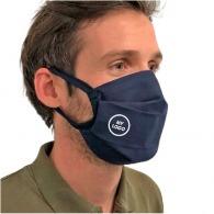 Masque coton 50 lavages afnor uns1
