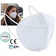 Masque de protection ffp3 - en stock