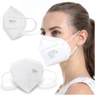 Masque ffp2 - import