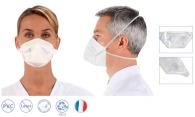Masque pliable ffp2 eor