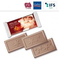 MAXI barre de chocolat X-mas