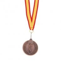 Medaille logotée corum