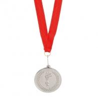 Médailles avec logo