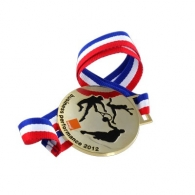 Médaille publicitaire