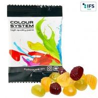 Mélange de fruits vitaminés