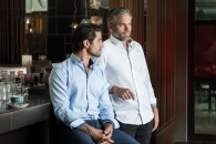 Chemises hommes customisé
