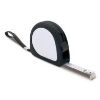 Mètre-ruban de 2 m avec clip ceinture