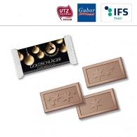MIDI barre de chocolat X-mas