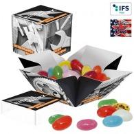 Mini-boîte surprise avec American Jelly Beans