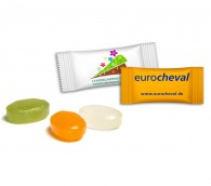 Mini bonbon flowpack (le kilo)