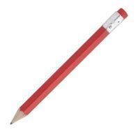 Mini crayon à papier publicitaire minik