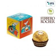 Confiseries Ferrero personnalisable