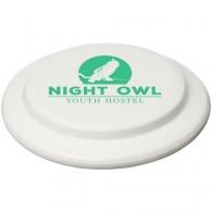 Mini frisbee personnalisé 12cm
