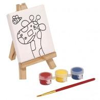 Mini kit de peintre