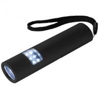 Mini lampe de poche publicitaire poignée magnétique fine et LED