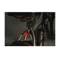 mini lampes de vélo