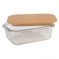 Mini lunchbox en verre 35cl