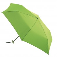 Mini parapluie logoté ultra-plat