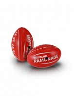 Mini rugby 16cm cousu machine - WR016