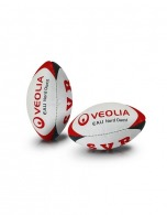 Mini rugby rubber 21 cm - WR033
