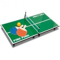 Mini tables de ping-pong personnalisable