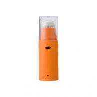 Mini-ventilateur en plastique
