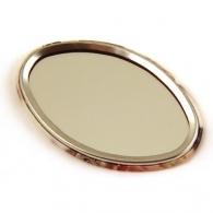 Miroir de poche sur mesure personnalis fabrication sur - Miroir autocollant sur mesure ...