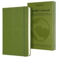 Carnet de voyage - moleskine traveller's journal
