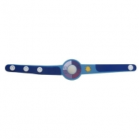 Montre bracelet indicateur d'UV