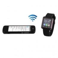Montre connectée logotée Bluetooth®