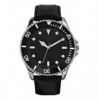 Montre metal freeze homme