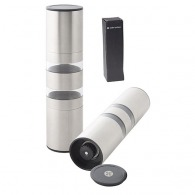 Capri Salt and Pepper Mill
