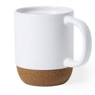 Mug avec fond liège