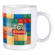 Mugs avec impression photo quadri avec marquage