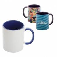 Mugs avec impression photo quadri personnalisé