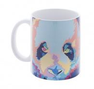 Mug céramique avec impression photo en sublimation