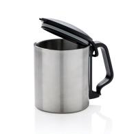 Mugs et tasses métalliques personnalisé