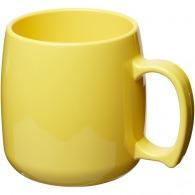 Mug en plastique 30 cl