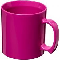 Mugs et tasses en plastique promotionnel