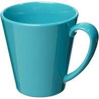 Mugs et tasses en plastique avec logo