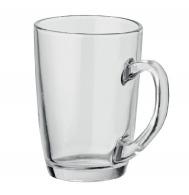 Mugs en verre personnalisé