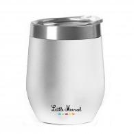 Mug isotherme 20cl little marcel