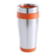 Mug isotherme personnalisé basique