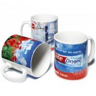 Mug quadri premium
