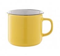 Mugs en céramique personnalisable
