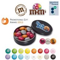 Boîte de bonbons clic-clac promotionnelle